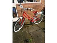 Pendleton littleton girls bike