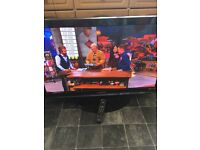 42 inch Panasonic with Hd Ready Freeview remote