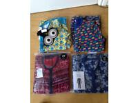 Boys onesie sleepsuits / All in one Pyjamas