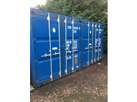 SHIPPING CONTAINERS FOR RENT LONG OR SHORT TERM