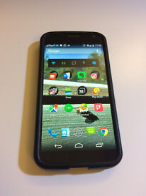 Mobile phone MotoX - great condition