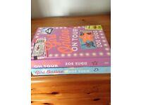 Girl Online Books X 2