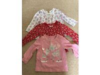 Girls 6-9mths clothes bundle