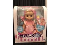 Luvabella Toys For Sale Gumtree