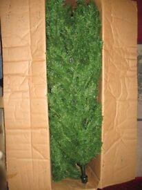 6' Artificial Christmas Tree