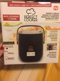 Perfect Cooker ( Brand New in Box)