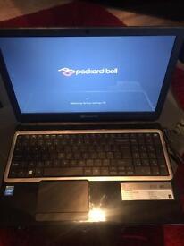 Packard bell laptop 💻 £100
