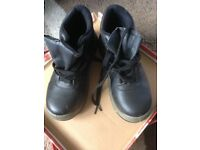 Safety boots size 37 (4)