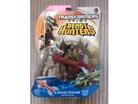 Transformers Starscream Decepticon