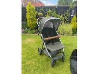 Oyster buggy/ pushchair