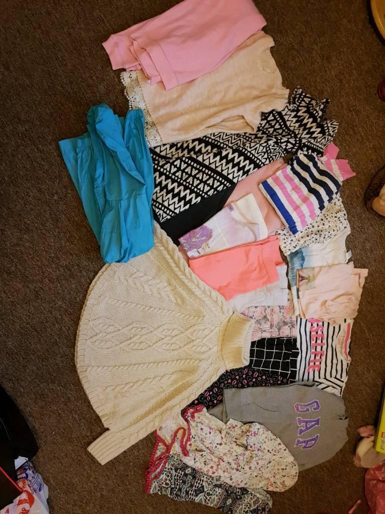 5-6 girls bundle