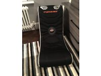 Pyramat Gaming Chair - Barely used