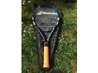 Babolat pure drive tennis racket size 25