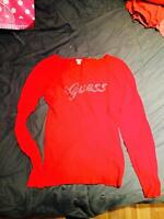 Guess, PINK women's clothing