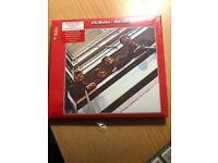 The Beatles 1962/1966 Red Album