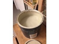 Free 2.5 litre tin of Neptune Dove Grey paint