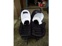 Obaby Double Pram Good Condition