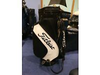 Golf clubs, bags, Sets, More items than appear in pictures