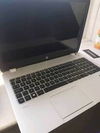 New factory reset HP Envy 15 radeon graphics and beats audio