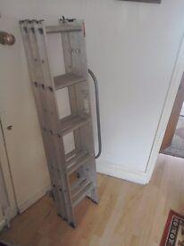 Folding ladder for sale