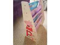 Peppa Pig Bookcase