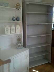 Bookcase, Shabby Chic