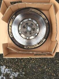 Audi clutch and flywheel