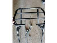 Rentec rack and fittings