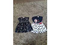 3-6 months girls dresses
