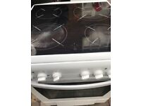 Indensit ceramic electric cooker 60 cm...free delivery