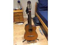 GUITAR - Takamine GX18CE Taka-Mini Electro Acoustic Guitar