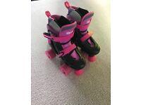 SFR Storm Racing Roller Skates