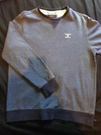 Men's Barbour jumper
