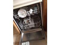 Bosch Free standing, Dishwasher