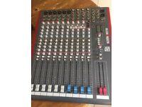 Allen & Heath ZED 14 Mixing Desk