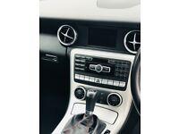 Mercedes slk 250 AMG