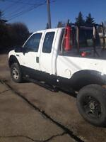 Ford 2500 for $3800 open offer no trade