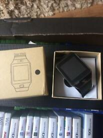 Brand New Smart Watches with Camera x20