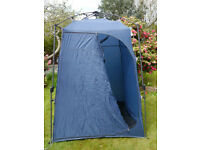 Quest Elite Storage Tent
