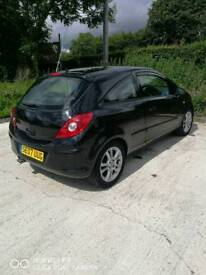 Corsa sxi 2007 looking for a swap