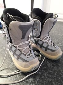 SNOW / WINTER BOOTS BY NORTHWAVE - size 35