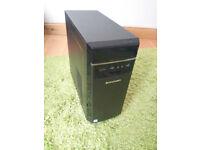 Gaming PC - i7 6700, GTX 1060, 16 Gb Ram, 120 Gb SSD + 3 Tb HDD, Gaming Keyboard & Mouse