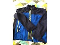 Ralph Lauren Waterproof Golf Jacket (large)