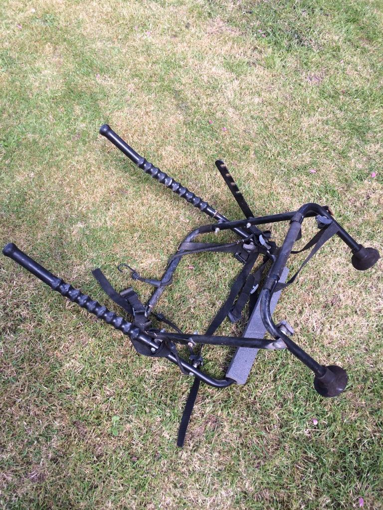 Back cycle carrierin Mickleover, DerbyshireGumtree - Cycle carrier for sale, not been used for a long time just been in the shed its time to go