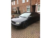 Astra g coupe 2001 2.2 petrol breaking all parts