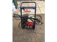 Marksman Petrol pressure washer