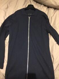Longline cardigan (medium size)