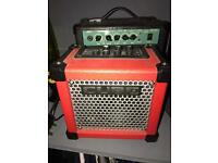 Roland Micro Cube GX Guitar Amp