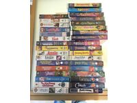 Classic Collection Disney & Warner Brothers