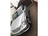 Mercedes C220 sport Amg spec diesel auto estate